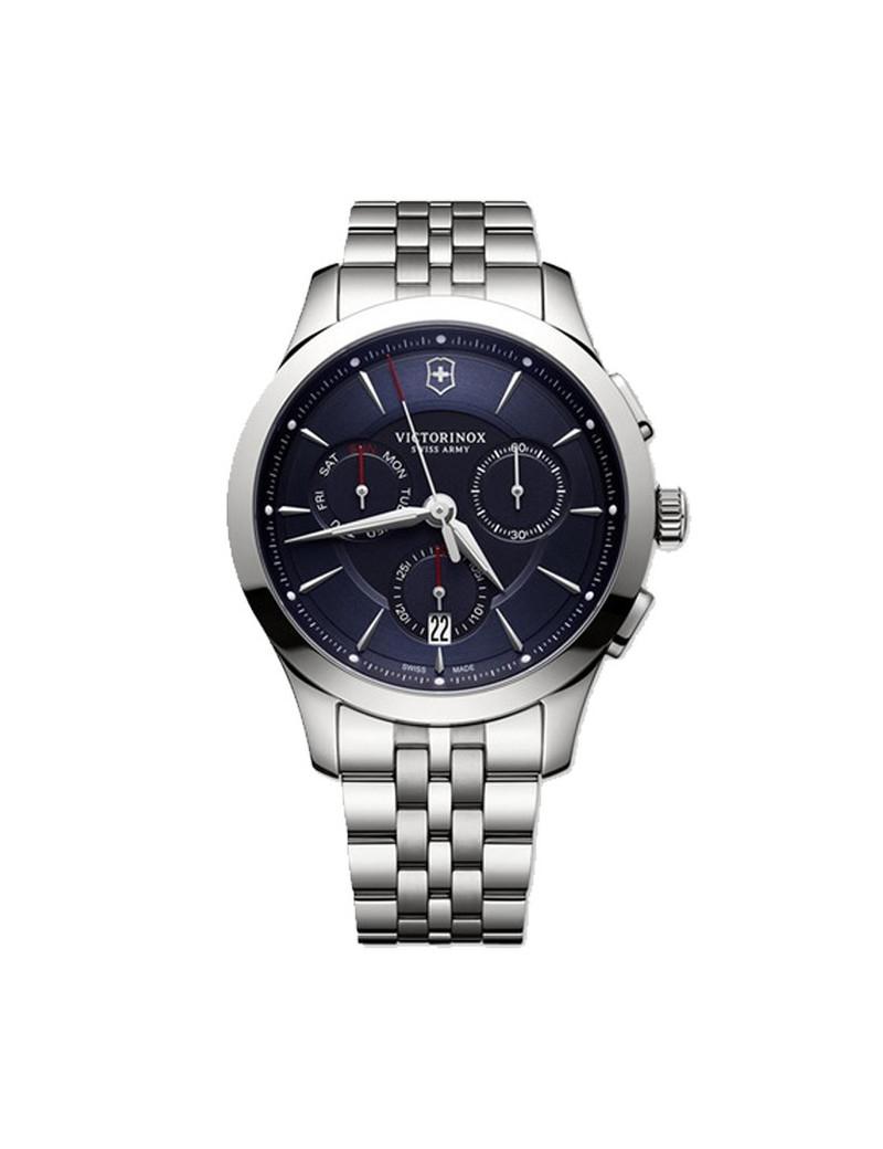 Reloj de caballero Victorinox V241746 de acero