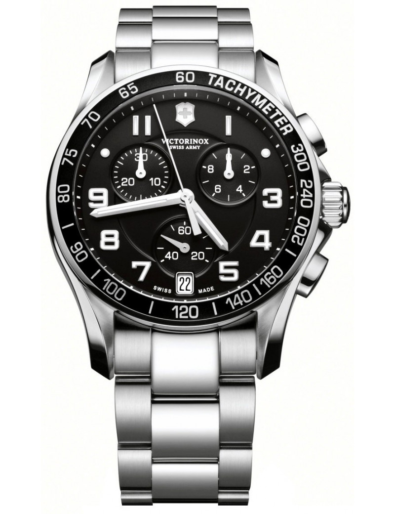 Reloj Hombre Victorinox Chrono Classic V241494
