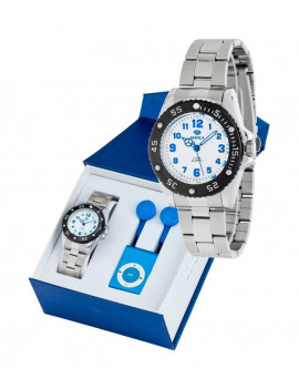 Reloj con MP3 para niño