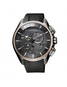Citizen Bluetooth SuperTitanium Especial