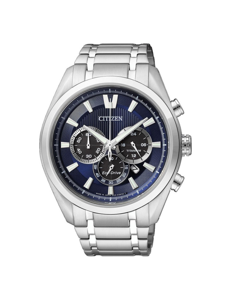 Reloj Caballero Citizen CA4010-58L SuperTitanium