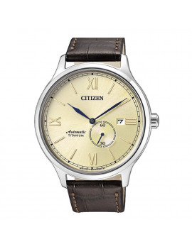 Reloj Citizen NJ0090-30P Automatico Super Titanium