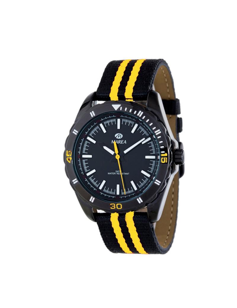 Reloj Marea Caballero B36122-2
