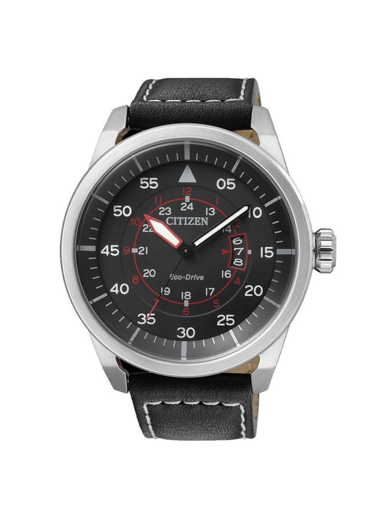 Reloj Caballero Citizen AW1360-04E Aviador