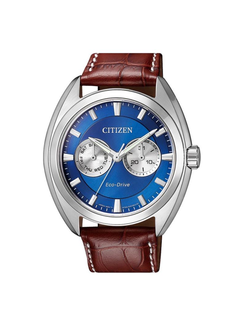 Reloj Caballero Citizen BU4011-11L Multifunción