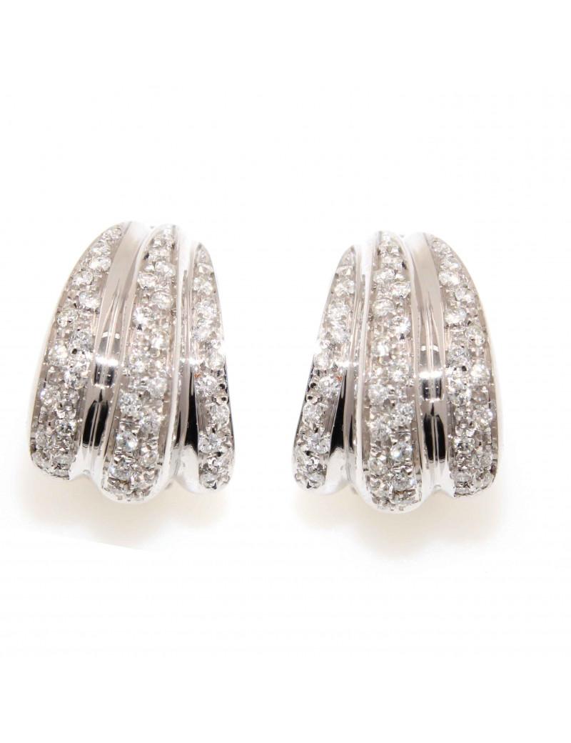 Pendientes Diamantes en Gallones