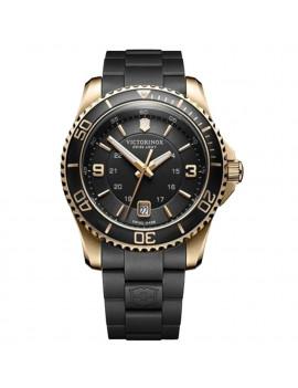 Reloj Caballero Victorinox Maverick Gent IPGold