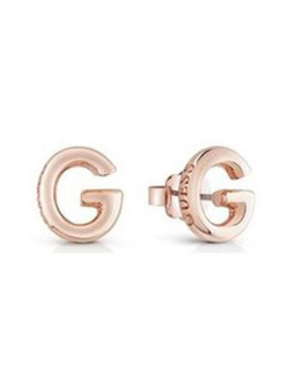 Pendientes Guess UBE83017 Mujer