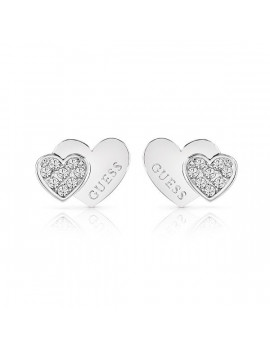 Pendientes Guess UBE84118 Mujer