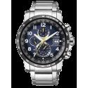 Reloj Citizen de Caballero AT8124-91L EcoDrive Radiocontrolado