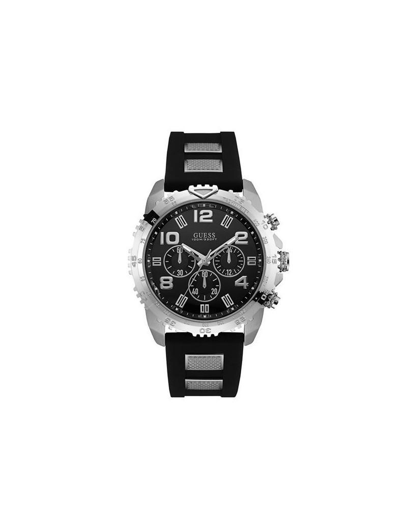 encontrar mano de obra Excelente calidad replicas Reloj Guess Hombre W0599G3