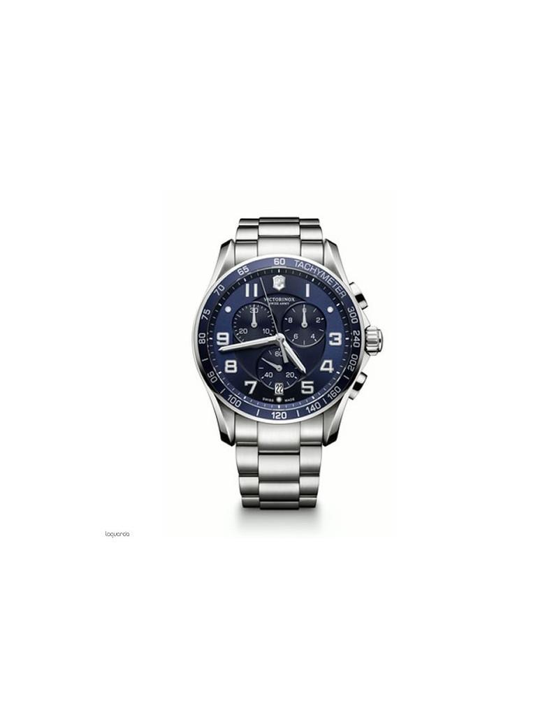 Reloj de caballero Victorinox chrono Classic XLS