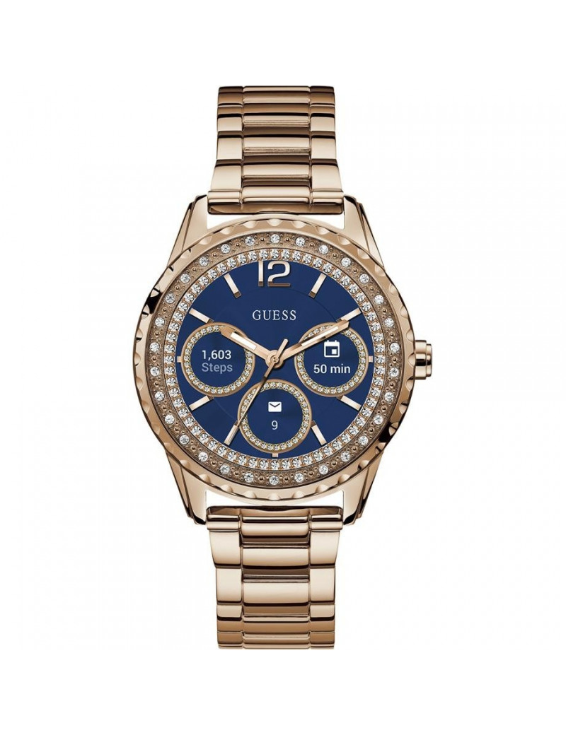 Reloj Guess Mujer C1003L4 Smartwatch Android