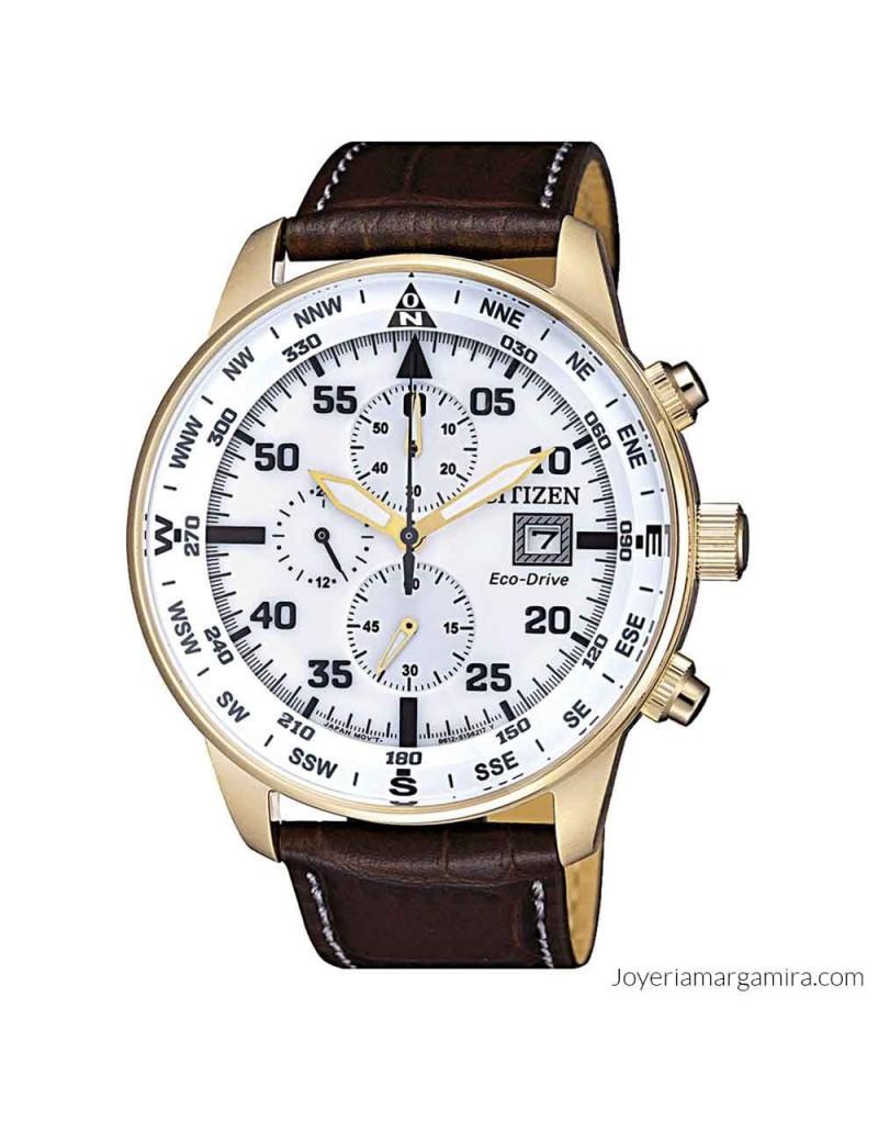Reloj Citizen Eco Drive CA0693-12A