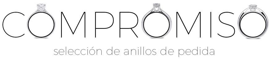 Compromiso: Alianzas y Anillos de Pedida con Diamantes Certificados