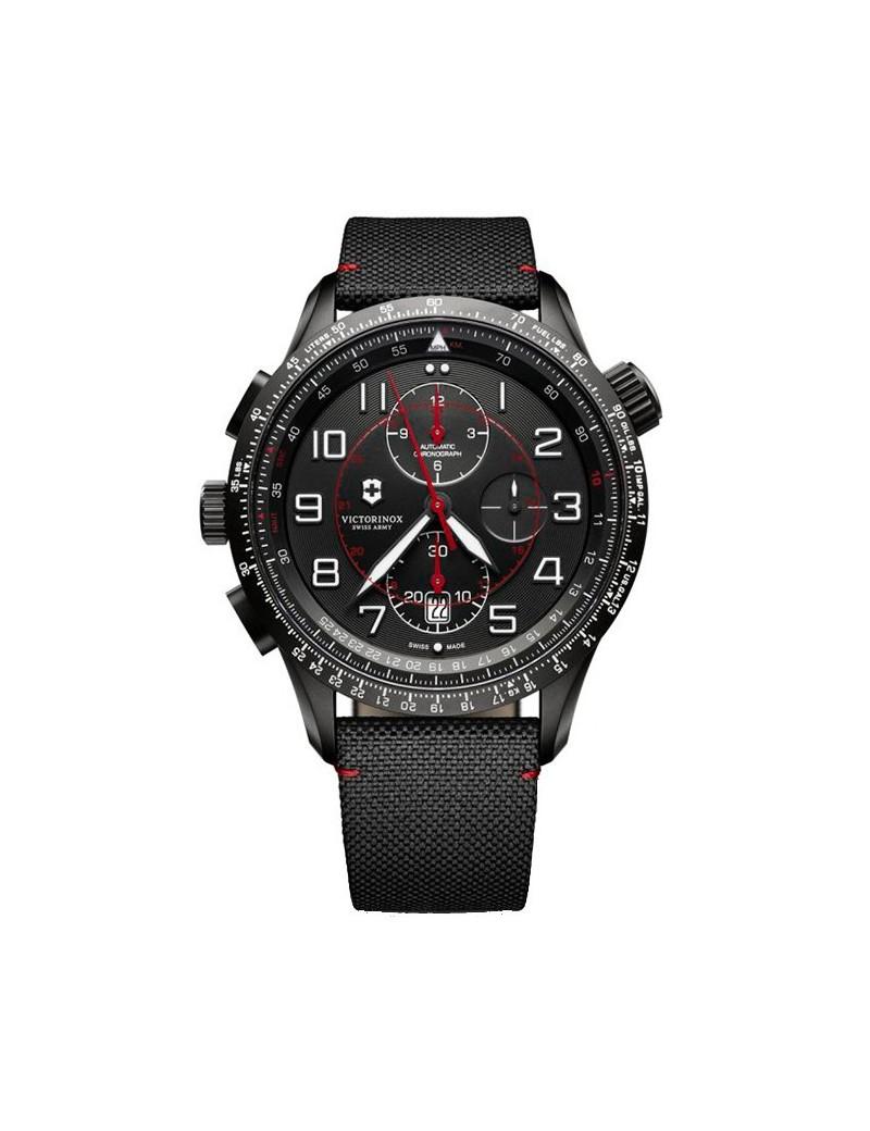 Reloj Victorinox Airboss Mach 9 Black Edition V241716