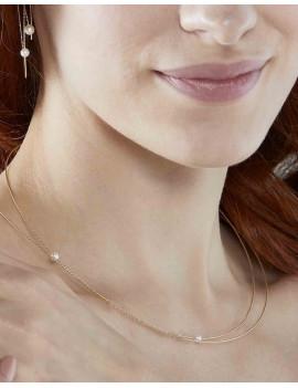 Neve Collar de Perlas