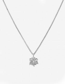 Rossette Rosetón de Diamantes