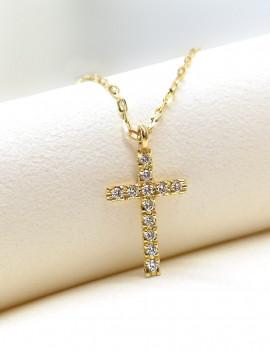 Divina Cruz de Diamantes