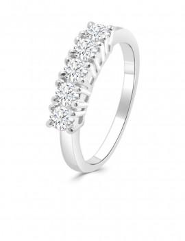 Anna Alianza 5 Diamantes