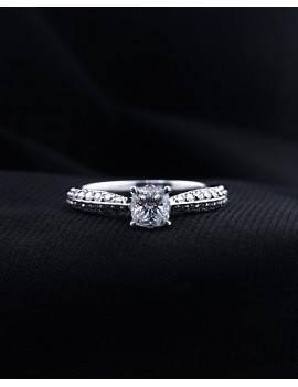 Elsa Anillo de Diamantes
