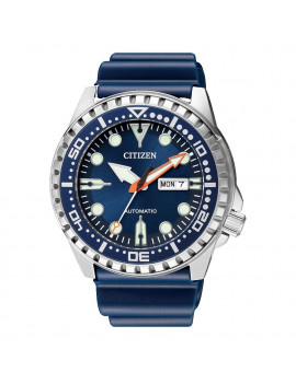 Reloj de hombre Citizen NH8381-12L Marine Sport