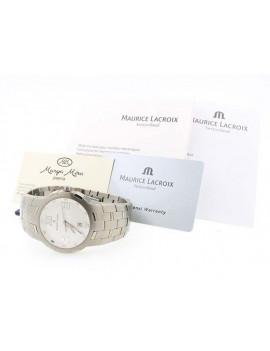 Reloj Maurice Lacroix Milestone Reloj Maurice Lacroix Milestone MS1017-SS002-110