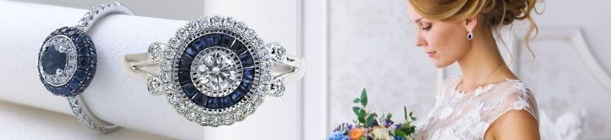 Colección Bianca · Joyas de Diamantes