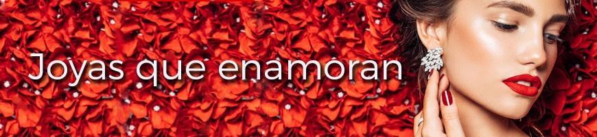 Colección de Joyas Para San Valentín