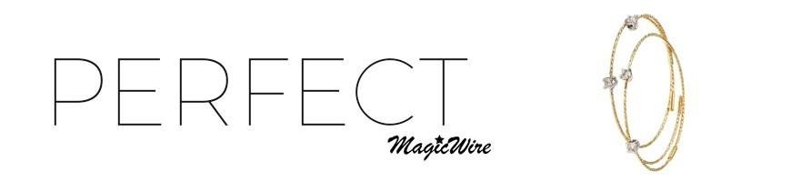 ☆ Todas las Joyas de la colección Perfect de MagicWire.