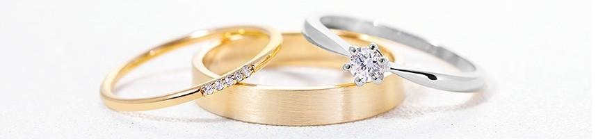 Argyor: Catálogo de Joyas para bodas de la marca Argyor