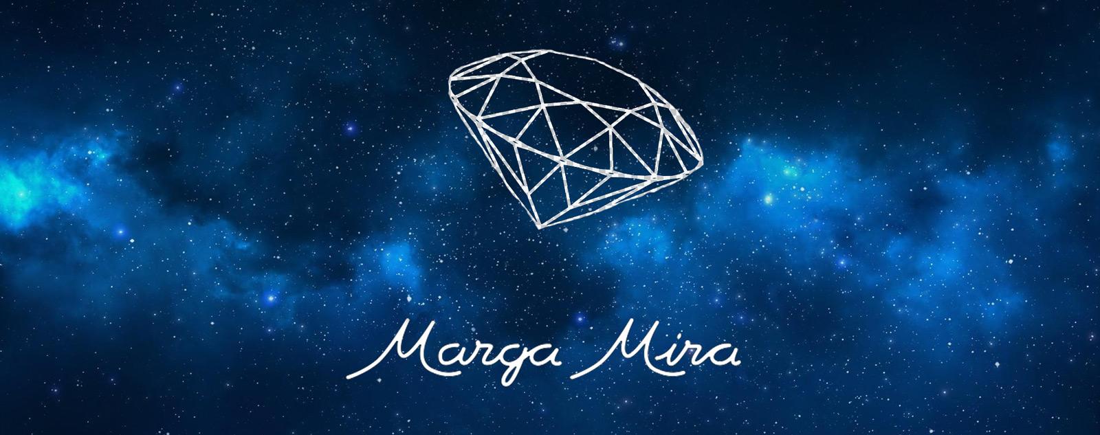 joyas exclusivas de la coleccion universo - anillos con diamantes - joyeria marga mira