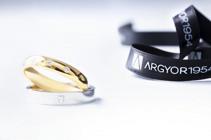 argyor 1954 - alianzas argyor alicante - joyeria marga mira - gold wedding bands alicante