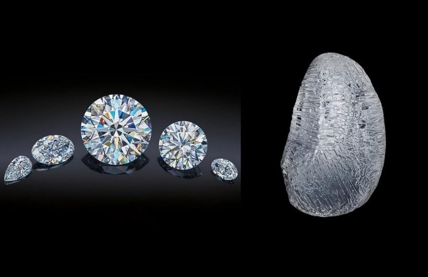 El diamante de 179 quilates que originó una dinastía