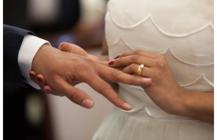5 consejos para acertar al elegir la alianza de boda